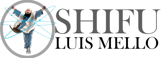 Shifu Luis Mello